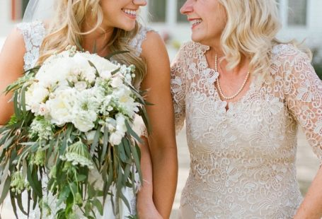 Dealing With Conflict at Your Childs Wedding