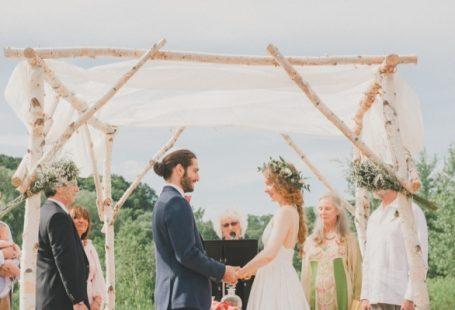 Planning a Wedding DIY
