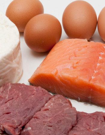 Makanan Pemicu Alergi - Telur, Ikan dan Daging
