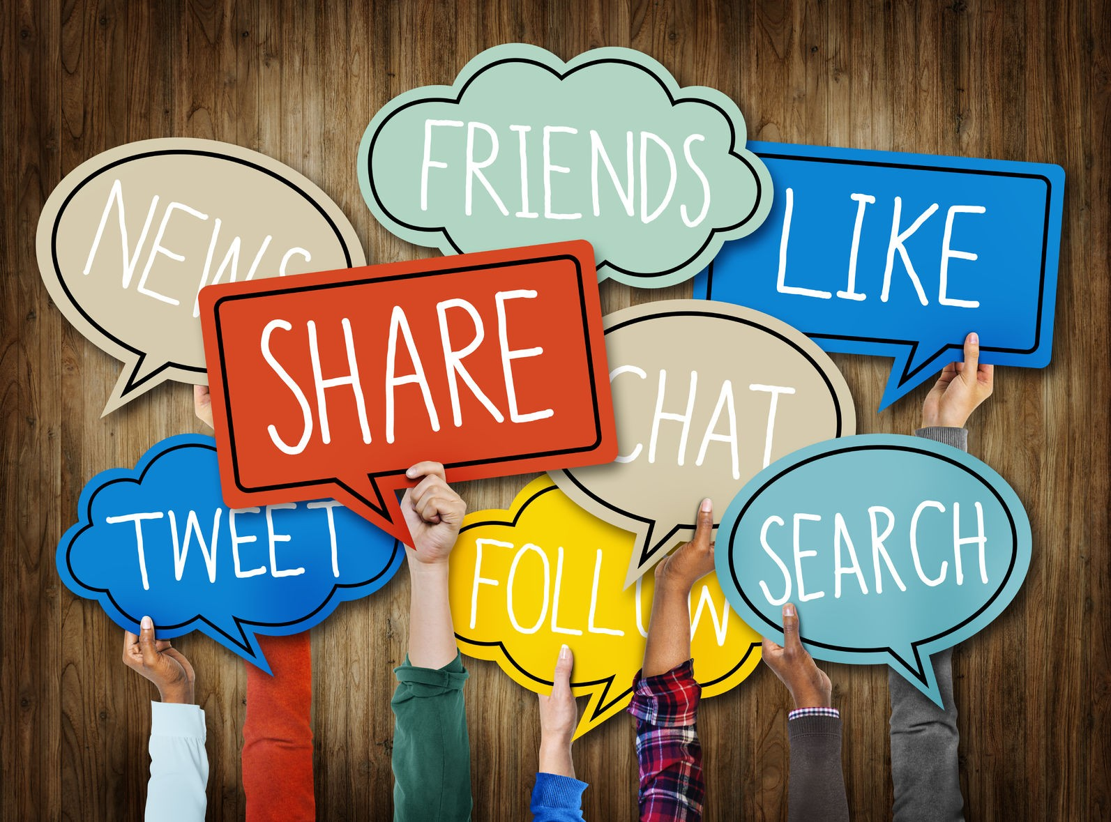Follow Akun Sosial Medianya dan Subscribe Newsletter