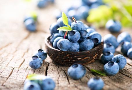 Blueberry, Buah Yang Dipercaya Mampu Melawan Keriput
