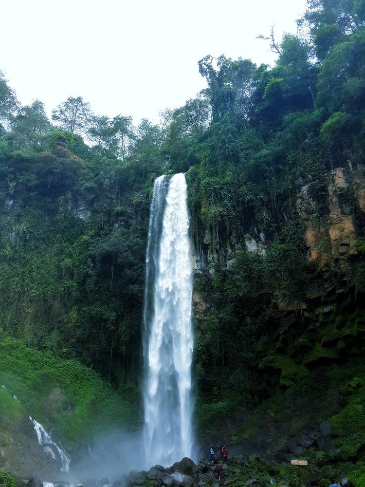Air Terjun Tawangmangu, Solo