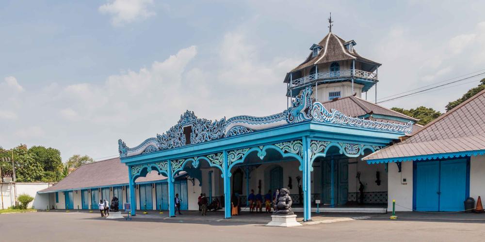 Kompleks Keraton Surakarta Hadiningrat, Solo