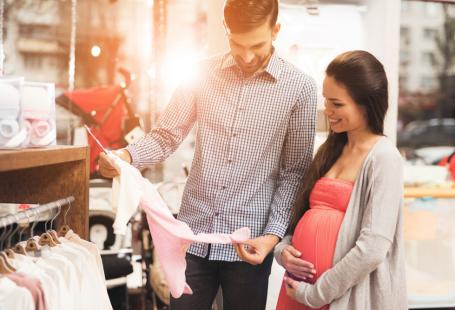 Tips Mеmіlіh Perlengkapan Bayi Dengan Cermat