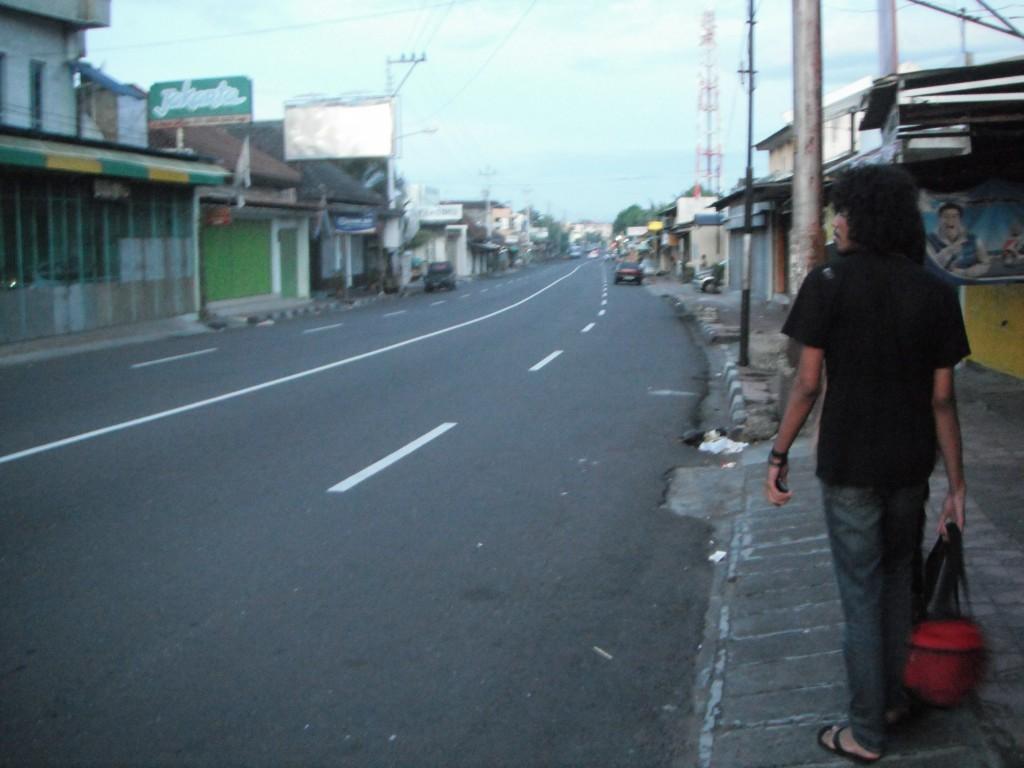 Liburan Ke Yogyakarta