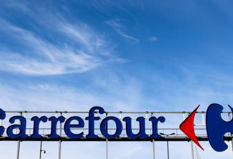 Inilah, 3 Alasan Mengapa Anda Perlu Berbelanja di Carrefour