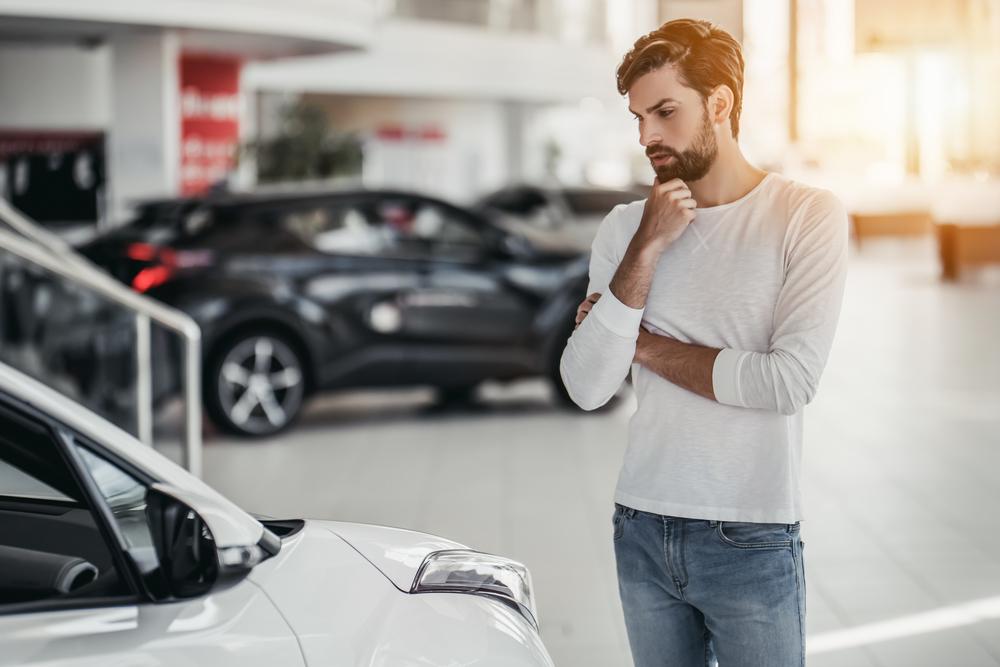 Pilih Mobil Baru Yang Sesuai Dengan Kebutuhanmu