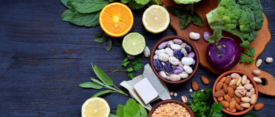 Vitamin Kehamilan - Folat dan Asam Folat