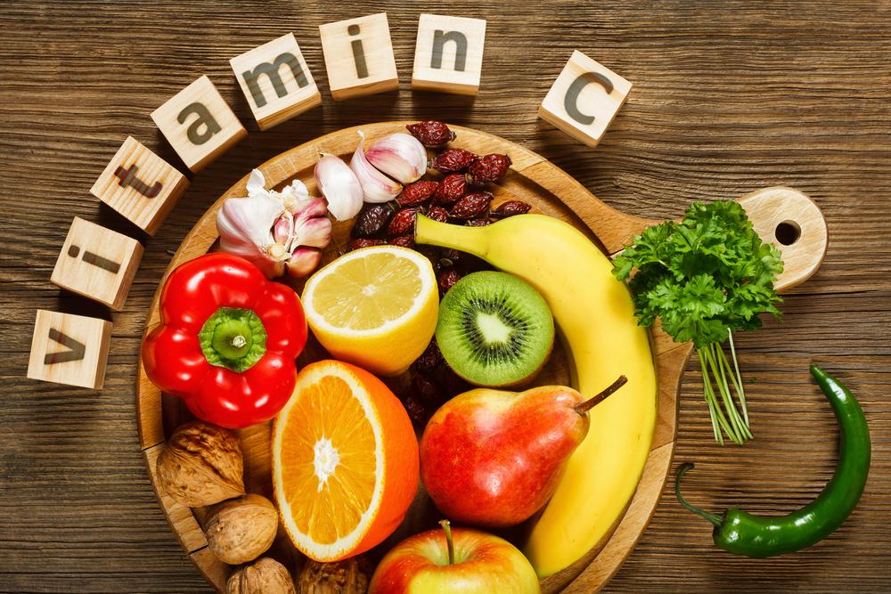Rutin Mengonsumsi Makanan yang Kaya akan Vitamin C
