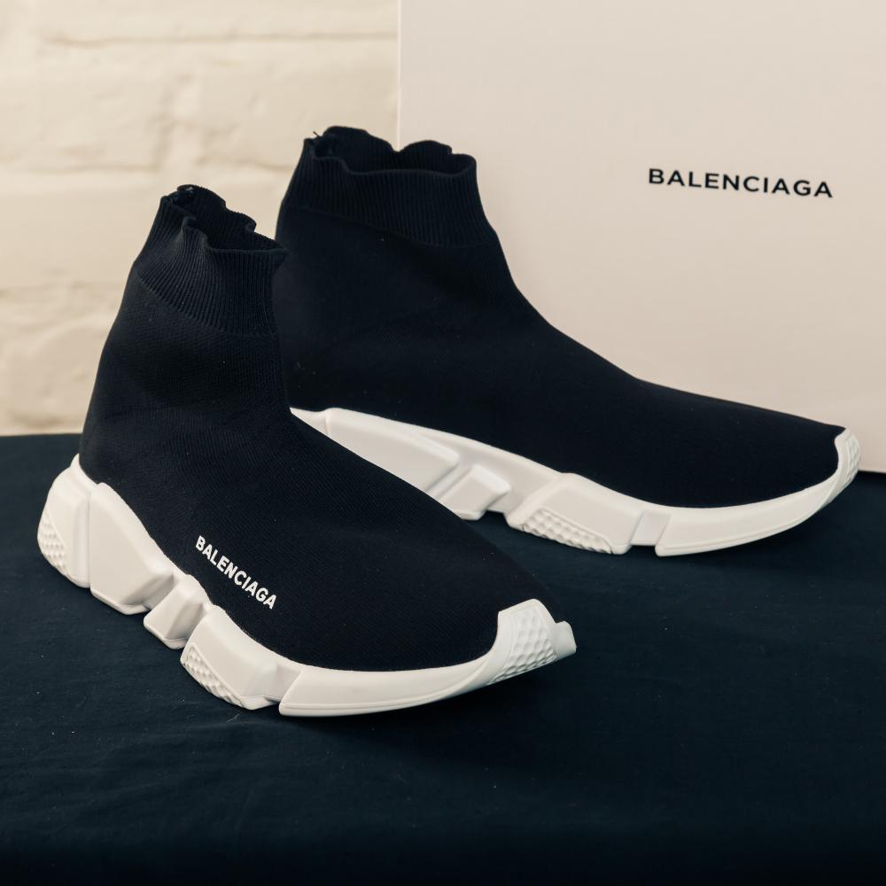Sepatu Balenciaga Speed Trainer