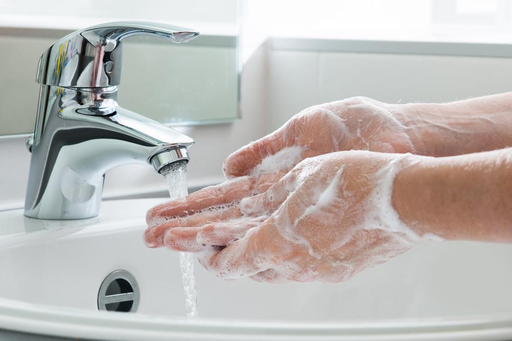 5 Saat yang Paling Tepat untuk Mencuci Tangan