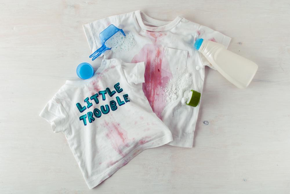 Cara mencuci baju bayi yang tepat