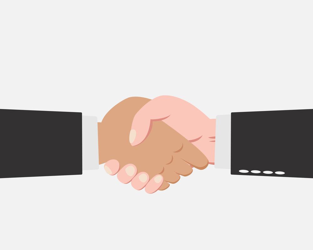 Membangun Kerjasama dengan Pemilik Bisnis yang Sama