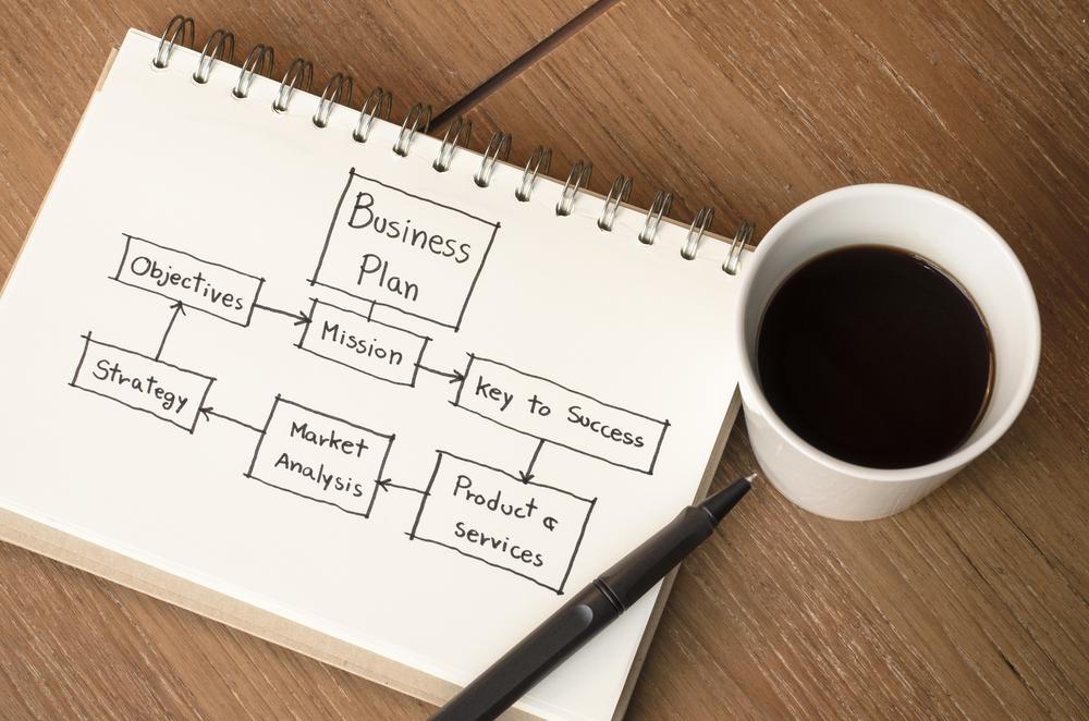 Merencanakan Bisnis dengan Matang