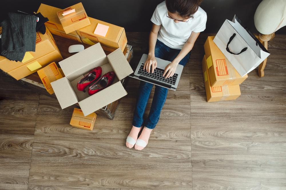 7 Jenis Bisnis Online Yang Cocok Dijadikan Usaha Sampingan