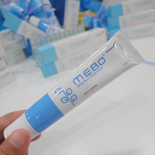 Salep Mebo