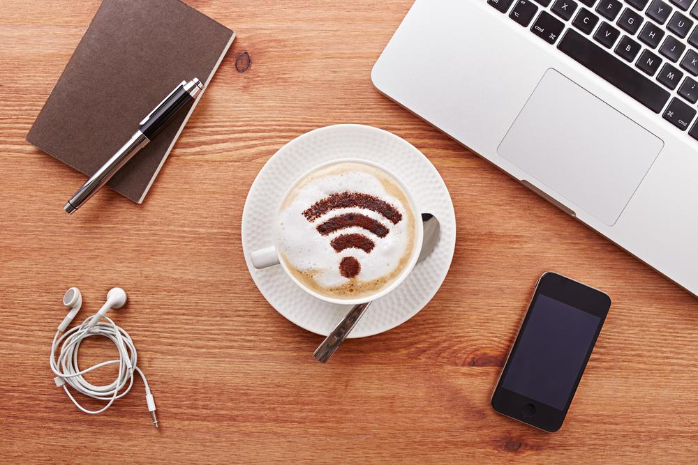 Matikan Bluetooth dan WiFi