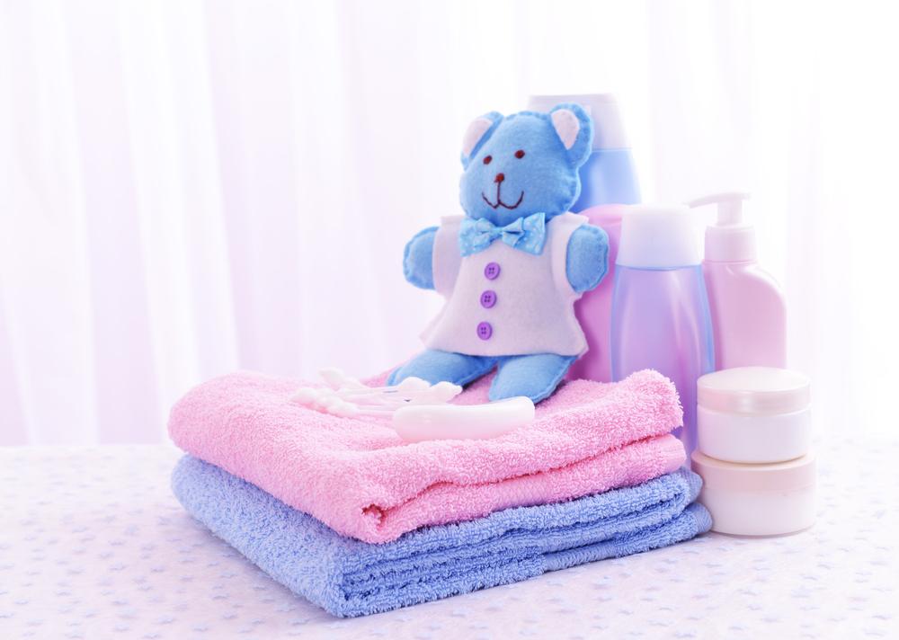 Berikut, 10 Hal Yang Harus Diperhatikan Saat Memandikan Bayi!