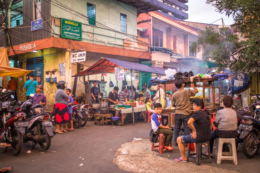 Inilah, Deretan Kuliner Hits di Jakarta yang Wajib Untuk Kamu Cicipi