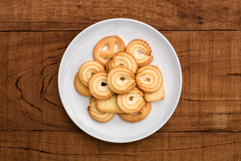 The Easy Way to Make Your Danish Butter Cookies at Home