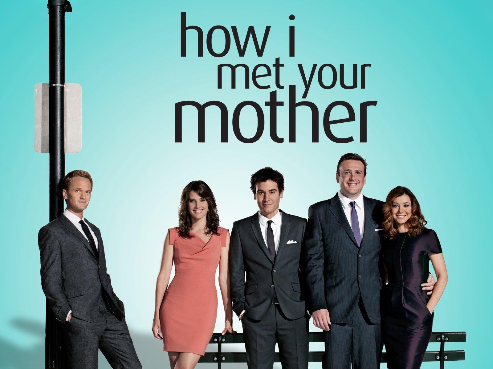 Pelajaran Hidup Dari Film How I Met Your Mother