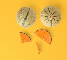 8 Manfaat Buah Melon yang Penting bagi Kesehatan Tubuh