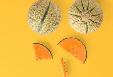 8 Manfaat Buah Melon bagi Kesehatan