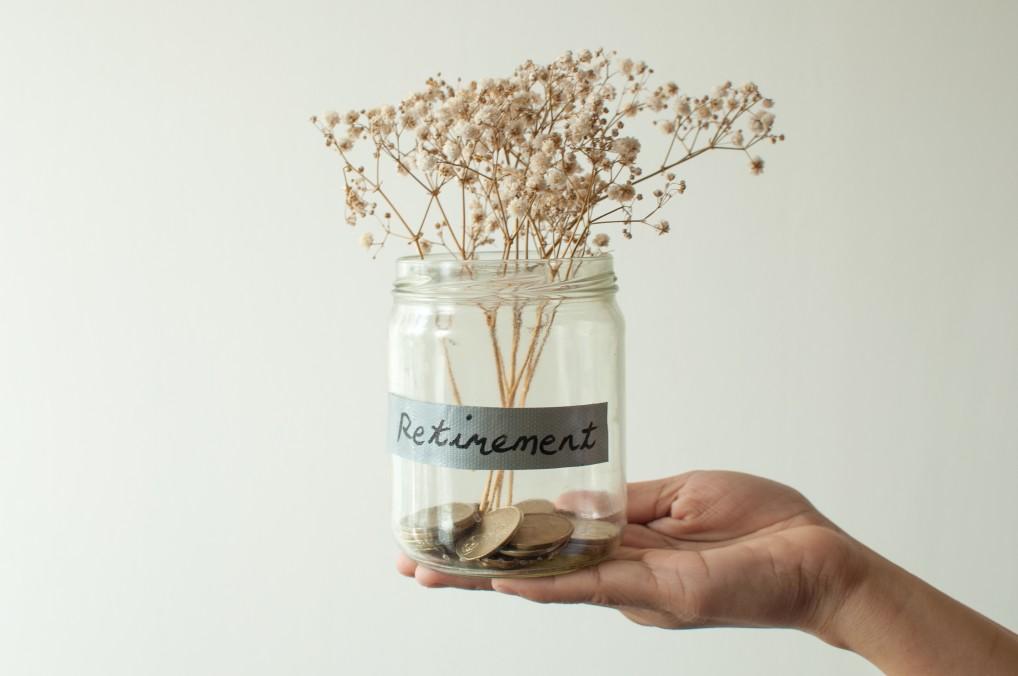Manfaat Dana Pensiun