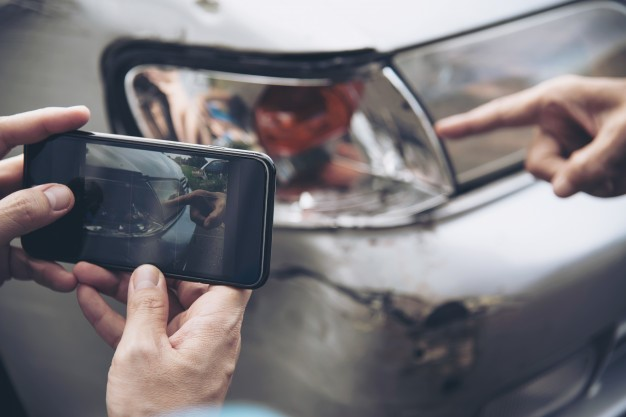 Asuransi Mobil Online Terbaik