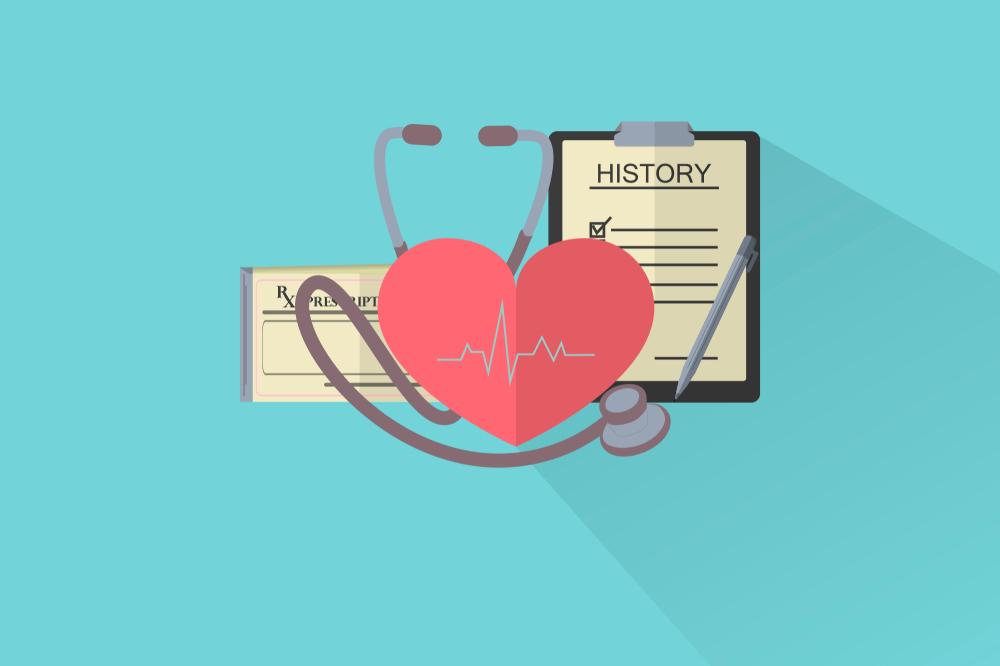 Ingat-ingat lagi history rekam medismu