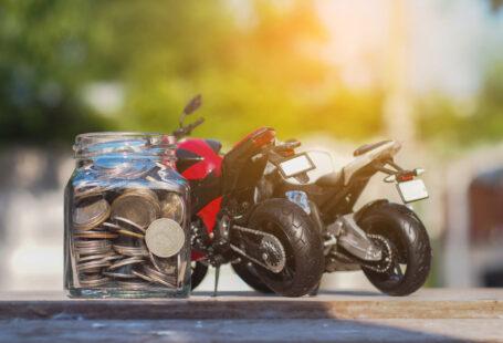 Ingin Bayar Pajak Motor Secara Online Ini Caranya