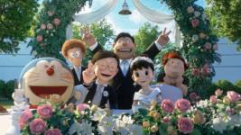 Stand By Me Doraemon 2, Kini Hadir di Vidio! Berikut Sinopsisnya