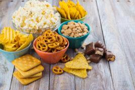 Beragam Manfaat Mengkonsumsi Camilan Saat Jeda Makan