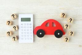 Inilah, Cara Mudah Menghitung Pajak Mobil Dengan Tepat