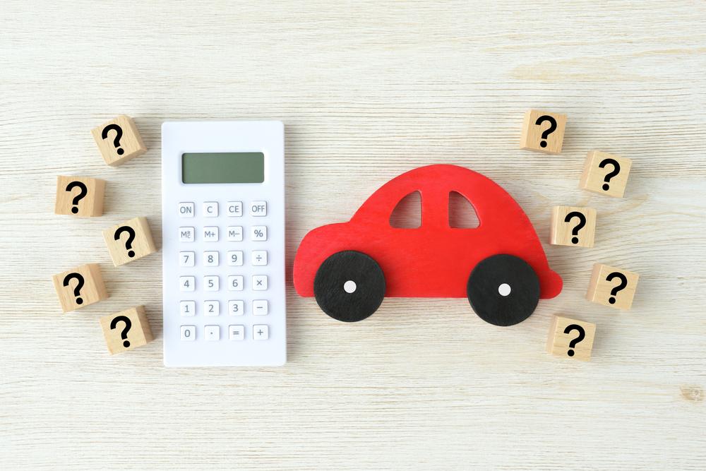 Cara Menghitung Pajak Mobil