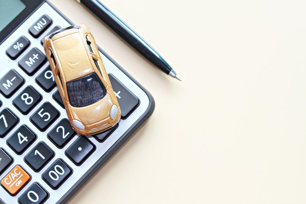 Cara Mudah Menghitung Pajak Mobil