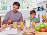 10 Manfaat Utama Sarapan Sehat di Pagi Hari