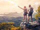 5 Gunung Terindah Yang Wajib Kalian Kunjungi di Indonesia
